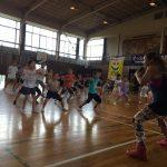 ダンス教室 (2)