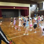 ダンス教室 (1)