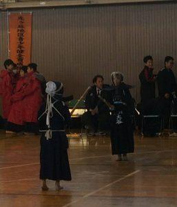 2.10 剣道大会