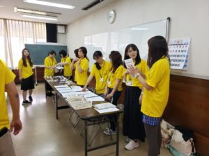 2019.6.1 第20期相談員 全体研修会(広報部取材)