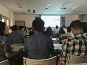 2019.7.14.16 柏中学区 ONH説明会